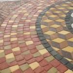 Тротуарная плитка Австрийский стрый город