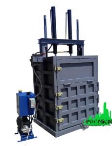 Пресс пакетировочный ПДО-2Ц