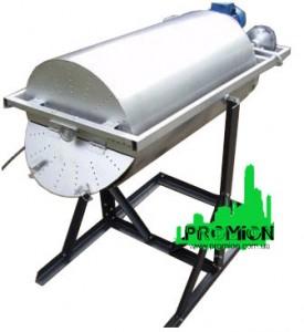 Барабанная печь для семечки