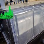 центробежная сеялка классификатор КЦС-2.5