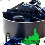 бетоносмеситель 500 литров